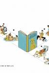 Un libro puede cambiar la historia de tu vida