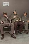 En busca del mejor Sherlock Holmes para el papel