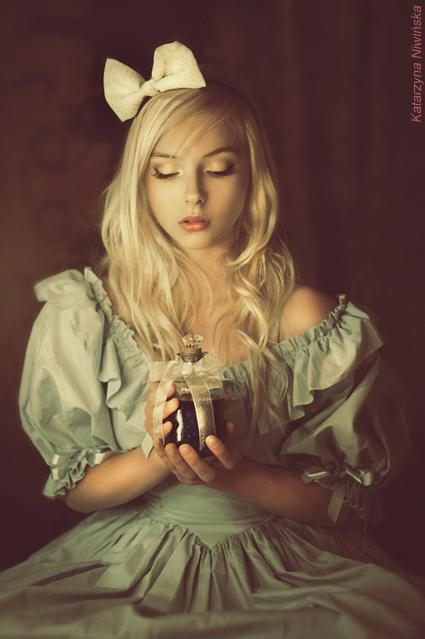 Preciosa Alicia de Katarzyna Niwińska