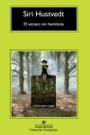 Portada de la novela de Siri Hustvedt, El verano sin hombres
