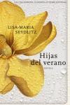 Portada de la novela de Lisa-Maria Seydlitz, Hijas del verano