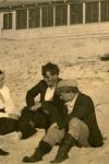 Jack London en Carmel by the Sea
