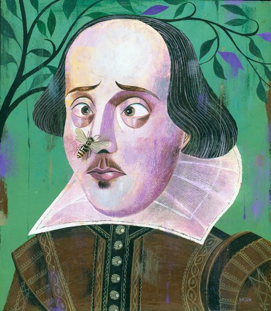 Shakespeare en el parque