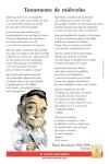 Mario Benedetti en Libros a la calle