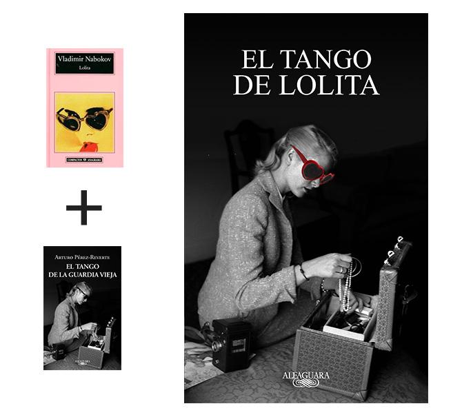 lolita + el tango