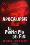 Portada de la novela Apocalipsis Z, de Manel Loureiro