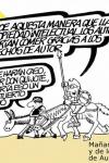 Forges, Don Quijote y los derechos de autor