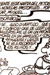 Viñeta de Forges y Cervantes