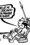 Forges y las vacaciones de Don Quijote