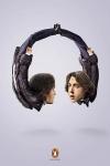 Oscar Wilde representando unos cascos en este original anuncio para audiolibros
