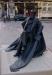 Estatua conmemorativa de Dickens en Portsmouth