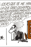 Don Quijote y Forges
