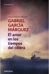 La novela de Gabriel García Márquez que transcurre durante la epidemia del cólera
