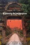 Novela de Elena Peroni sobre la epidemia de la lepra: El puente de los suspiros