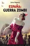 Novela sobre un virus que asola España