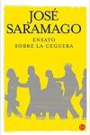 """Novela de José Saramago sobre una epidemia de """"ceguera blanca"""""""