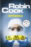 Novela sobre una pandemia que se extiende por Estados Unidos, de Robin Cook