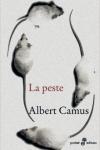 El clásico de Albert Camus sobre la epidemia de la peste