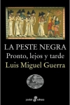 Una novela sobre la peste negra en Europa