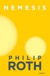 Una novela sobre la epidemia de la polio, de Philip Roth