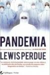 Otra novela sobre una pandemia mundial