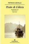Una novela sobre Pasteur y Yersin