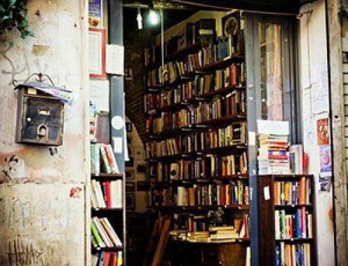 10 citas sobre librerías