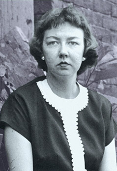 Flannery O´Connor