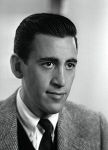 JD Salinger, fotografía