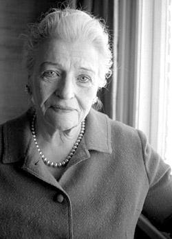 Pearl S. Buck, fotografía