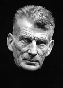 Samuel Beckett fotografía