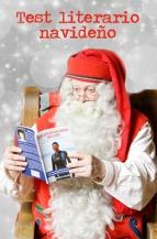 Test literario navideño