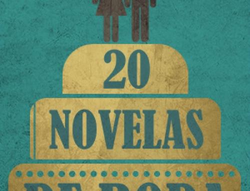 20 novelas de boda