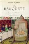 El banquete, la novela de Orazio Bagnasco