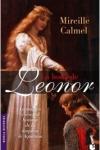 La boda de Leonor, novela historia con boda de trasfondo