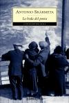 La boda del poeta, una novela de Antonio Skármeta