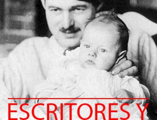 Escritores y también padres