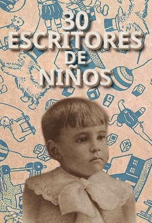 Escritores de niños