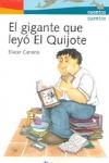 Una historia para niños que acerca la figura de don Quijote