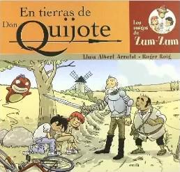 En tierras de don Quijote