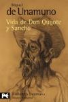 Vida de don Quijote y Sancho, de Miguel de Unamuno