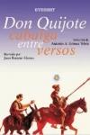 Un Quijote en verso para niños