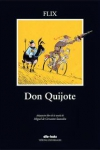 Don Quijote, cómic adulto