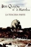 Tercera parte de las aventuras de don Quijote