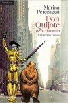 Novela inspirada en Don Quijote