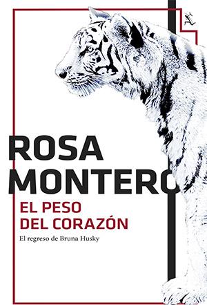 El peso del corazón, de Rosa Montero