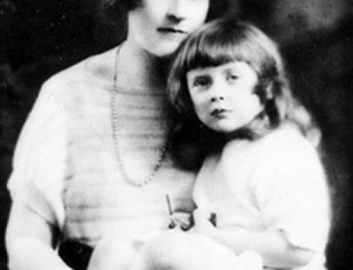 Escritores y maternidad