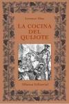 La cocina del Quijote, un un texto en el que de forma magistral se entremezclan recetas de tiempos del Hidalgo con divertidísimas anécdotas y rigurosas precisiones culinarias