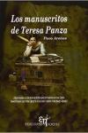 Los manuscritos de Teresa Panza, una novela inspirada en Don Quijote