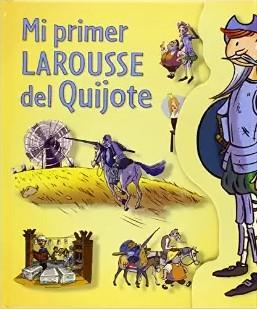 Larousse del Quijote